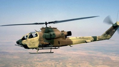 Photo of طائرة عمودية للبحث عن سبعيني مفقود في الطفيلة