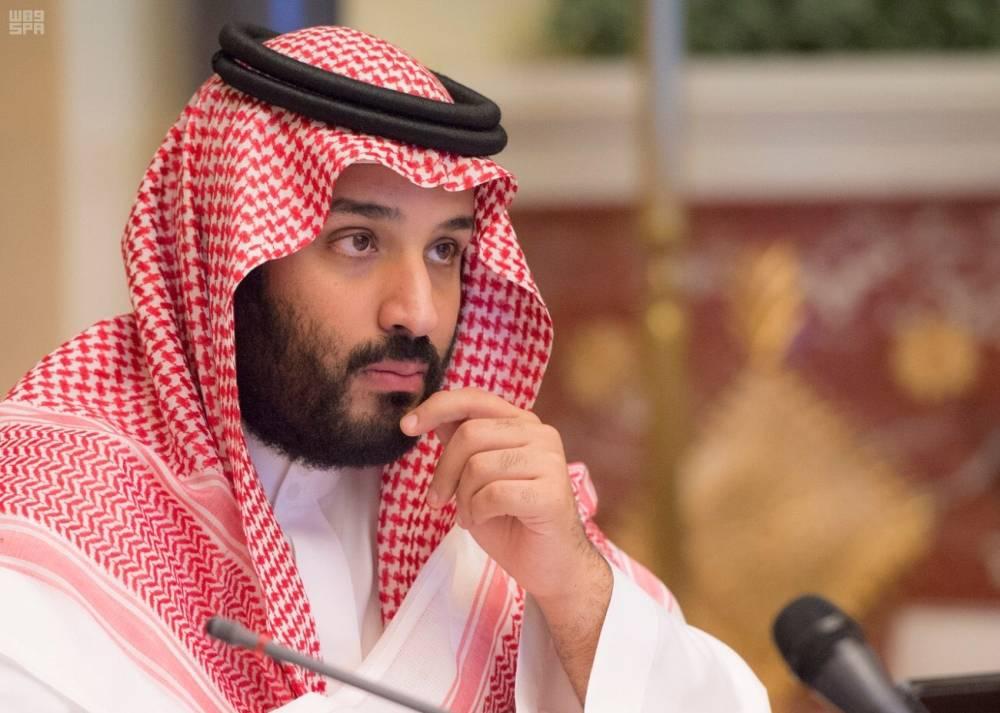 الأمير محمد بن سلمان يبدأ أول جولة خارجية له منذ توليه ولاية العهد