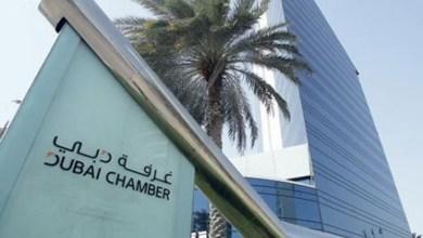 Photo of 353 مليون درهم صادرات دبي للمملكة في شباط الماضي