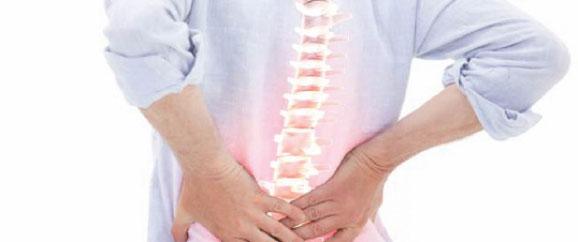 ألم الظهر الليلي الأعراض والعلاج Alghad