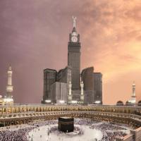 تعظيم الحسين رضي الله عنه لحرمة مكة