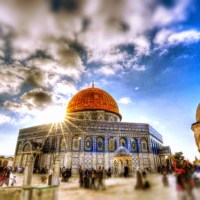 القدس بين الوعد الحق وقرارات القوى الظالمة