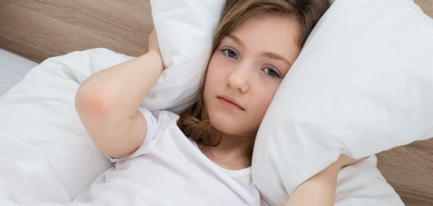 اضطرابات النوم لدى الأطفال(2)
