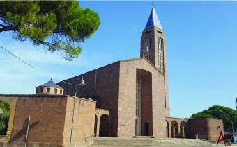 chiesa fertilia