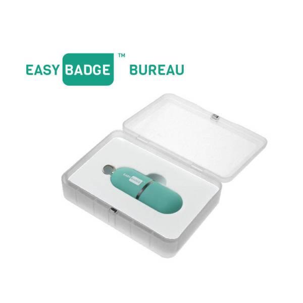 EasyBadge - Bureau ID Card Design Software