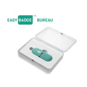 EasyBadge - Bureau ID Card Design Software