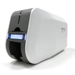 IDP Smart 51 ID Card Printer (Single-Sided)