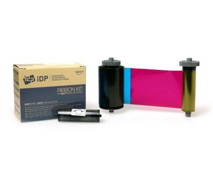 IDP Smart-51 & 31 YMCKO Full Colour Ribbon
