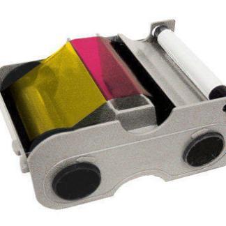 Fargo 45000 Colour Ribbon YMCKO