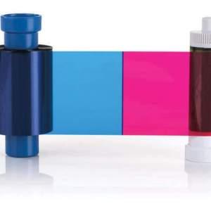 Magicard MB300YMCKO Colour Ribbon (300 Prints)