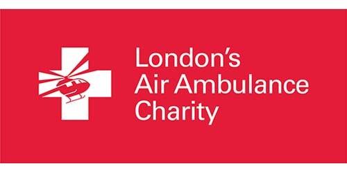 London's Air Ambulance