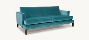 15 Pitch Sofa 83 Algin Retro