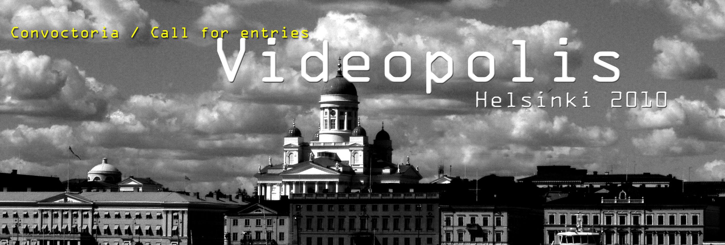 Videopolis 2010 strats in helsinki, finland