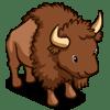 Buffalo Mystery Box Reward Se vende por: 200 Tamaño: 2x2 XP: 400