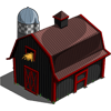 Black Barn Categoria: Storage Clase: Storage Coste: 27 Se vende por: 4,000 Tamaño: 8x6
