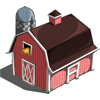 Pink Barn Categoria: Storage Clase: Storage Coste: 27 Se vende por: 4,000 Tamaño: 8x6
