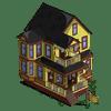 Bed & Breakfast Categoria: Casas Coste: 60 Se vende por: 3,000 Tamaño: 4x8
