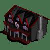 Black Manor Coste: 56 Se vende por: 10,000 Tamaño: 6x11 XP: 1000