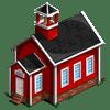 School House Categoria: Otra Coste: 50,000 Se vende por: 2,500 Tamaño: 8x4