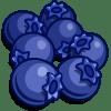 Blueberries Categoria: Fruits Coste: 50 Tiempo crecimiento: 4 Horas 7 Segundos Monedas que produce: 91 XP que produce: 1 Tamaño: 4x4