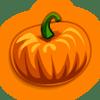 Super Pumpkins Categoria: Vegetables Starts: 1/25/2010 Ends: 1/30/2010 Coste: 30 Tiempo crecimiento: 4 Horas 7 Segundos Monedas que produce: 100 XP que produce: 1 Tamaño: 4x4