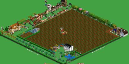 Granjas Farmville 5