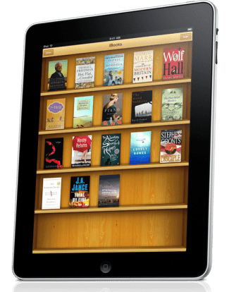 Ipad Apple: iBooks