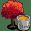 Red Maple Tree Categoria: Fruits Monedas que produce: 25 Se vende por: 10