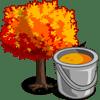 Maple Tree Promocion: Fall Categoria: Fruits Empieza: 11/05/2009 Finaliza: 12/01/2009 Coste: 5 Monedas que produce: 150 Se vende por: 75