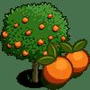 Orange Tree Coste: 425 Monedas que produce: 40 Se vende por: 21