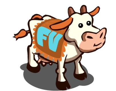 Secret Cow Farmville