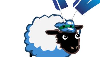 Secret Sheep Farmville