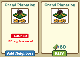 Expansión Farmville 26x26