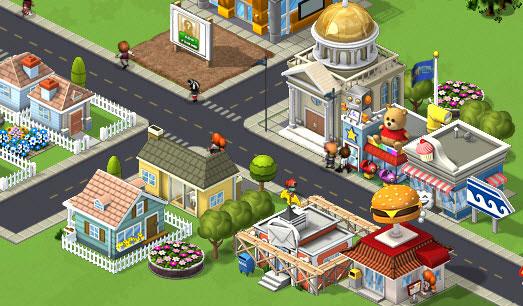 CityVille – Guía y trucos: El nuevo juego en Facebook. Convierte tu ciudad en una metrópoli