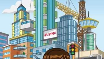 Cityville por Zynga: Construye tu ciudad