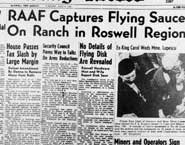 OVNI Roswell
