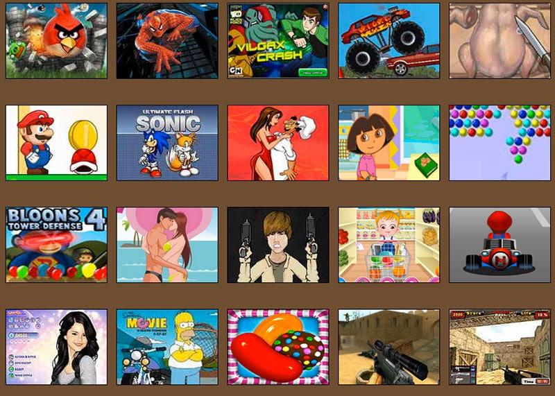 friv juegos online