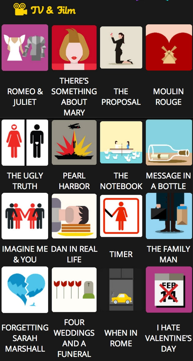 Icon Pop Quiz Love Season 1