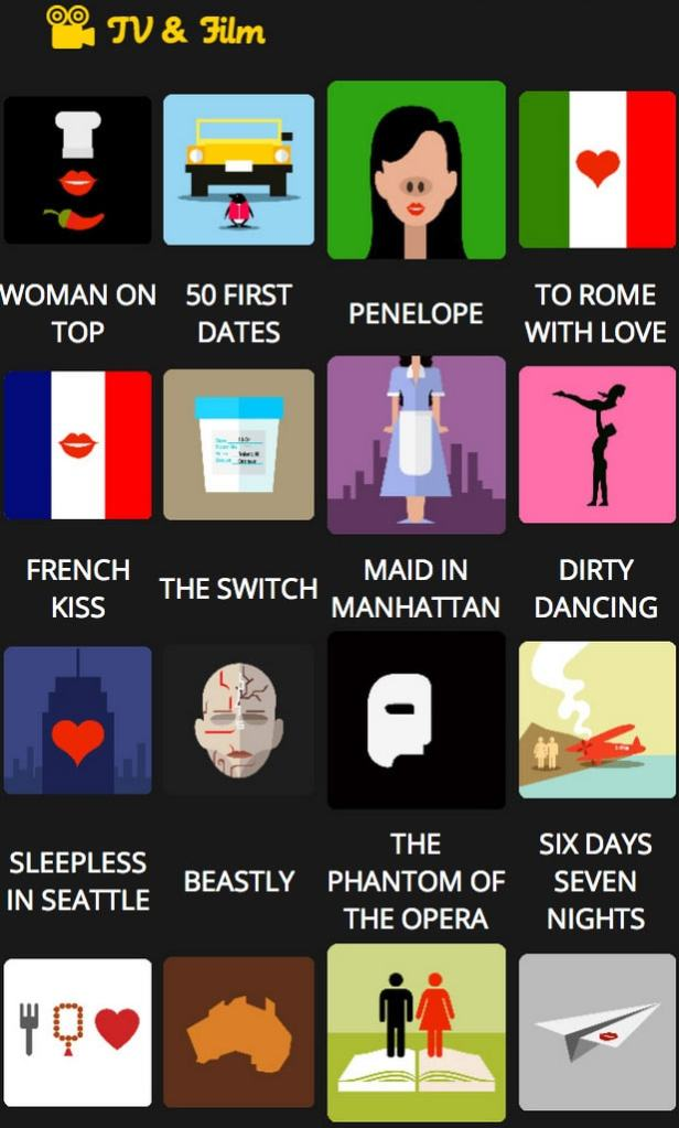 Icon Pop Quiz Love Season Answers