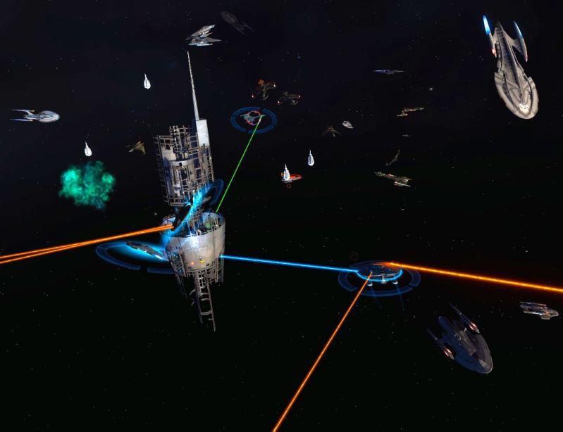 Guía para jugar a Star Trek Online – Preguntas más frecuentes del juego
