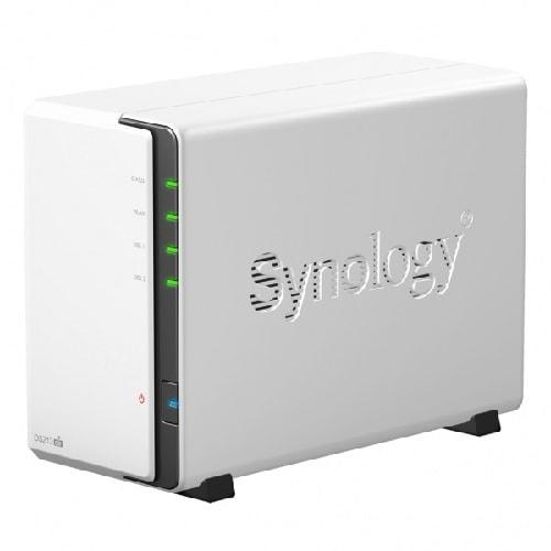 synology servidor nas