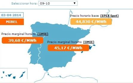 Cómo podemos ahorrar en el recibo de la luz en España