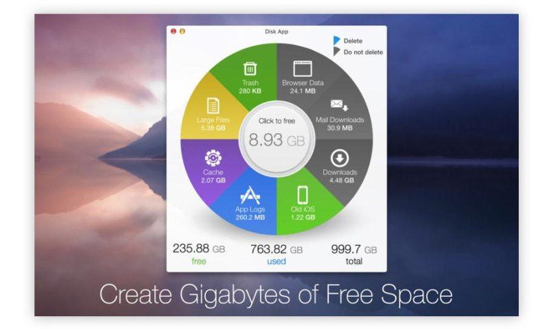 Cómo liberar espacio en el disco duro de tu Mac