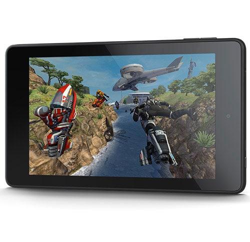 Amazon Fire HD 6, unos de los tablets Android más baratos y con mejores características