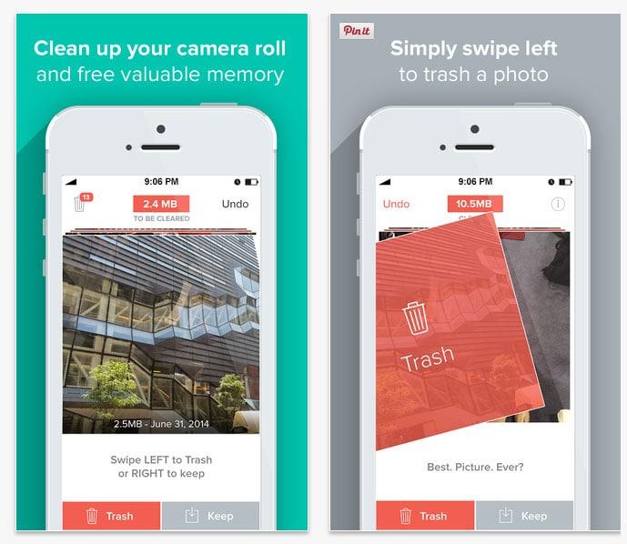 Cómo gestionar de forma sencilla nuestra fotos de iOS 8 en el iPhone