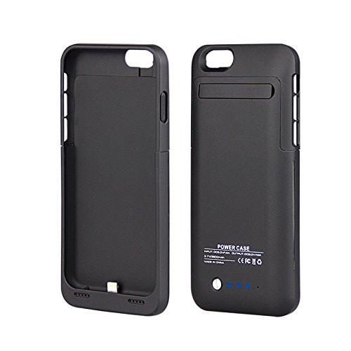 carcasa Powerbank iphone 6