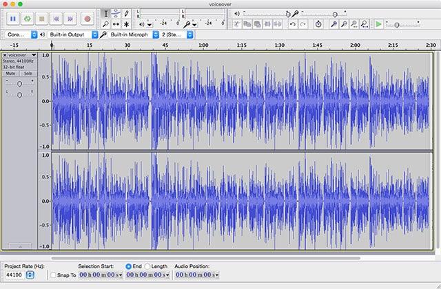 Las mejores aplicaciones para Mac OS X: Audio