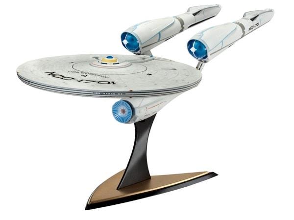 Maqueta Star Trek U.S.S. Enterprise NCC-1701 Into Darkness