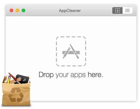 Appcleaner: la aplicación gratuita que puedes descargar para borrar programas en tu Mac