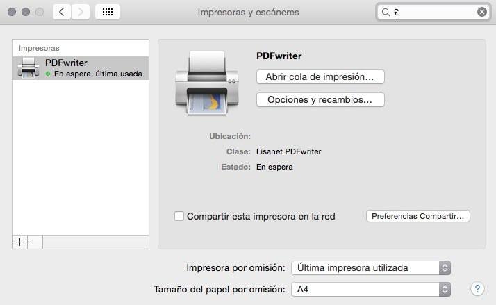 Cómo imprimir formularios y archivos PDF sin impresora en MAC (Adobe Reader)